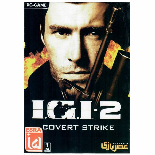 بازی IGI 2 Covert Strike مخصوص PC